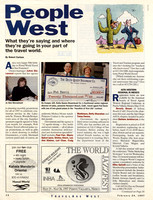 TravelAge West - Feb 24, 1997