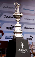 America's Cup WS SF 0812