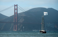 America's Cup WS SF 1012