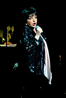 Liza Minnelli with MenAlive in a Winter Spectacular 121312