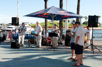 Transpac 2015 - Aloha Party 071115