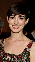 AFI Awards 2012 - Anne Hathaway, Les Miserables