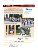 Habitat for Humanity_Leaders Build Day March 19,2011