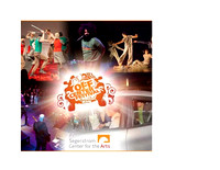SCFTA web Ad for Off Center 013013