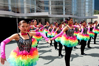 SCFTA - Spirit Dance Teams 032913