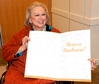 SCFTA - Barbara Cook 041313
