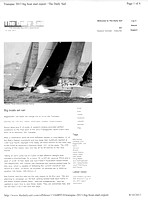 The Daily Sail - July 15, 2013