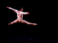 "Marcelo Gomes performs in ""The King of Dance"" - SCFTA"