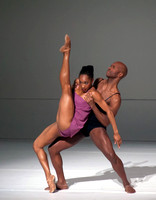 Alvin Ailey American Dance Theater 2014