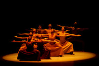 Alvin Ailey Dance Company, Getty Images, Segerstrom Center for the Arts