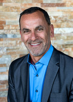 Abe Eshkenazi , CEO, APICS - Business Headshot