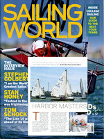 Sailing World Magazine - May 2011