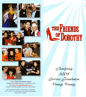 ASF Friends of Dorothy