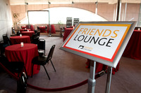 "SCFTA - ""Jersey Boys"" Friends of the Center Lounge 062414"