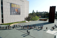 SCFTA - Alvin Ailey Bus-in 032814