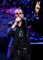 Getty Images / Ringo Starr and his All Starr Band 102016