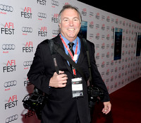 Entertainment -AFI FEST 2015 Red Carpet