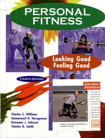 "Personal Fitness ""book"""