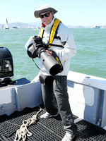 Sports - America's Cup 2013