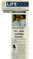 OC Register -  April 07, 2011