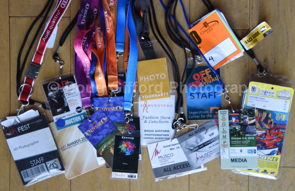 DGP Event Credentials 2016
