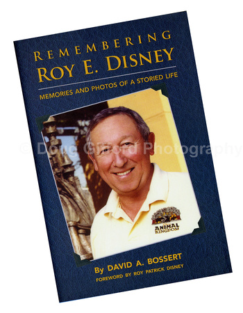 Remembering Roy E. Disney 2013